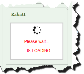 rabatt-loading