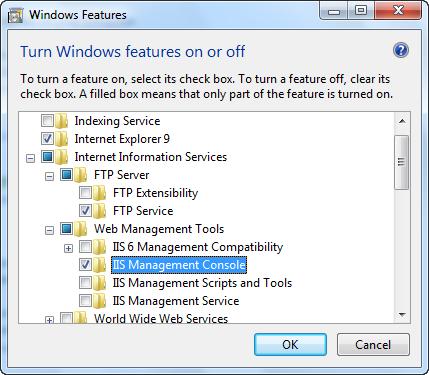 Windows server 2008 r2 upgrading iis7 to iis8 super user.
