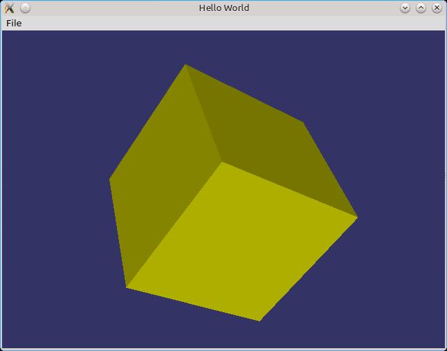 Building OsgQtQuick on Ubuntu 14 04 | DeveloperNote com