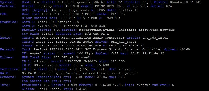 Installing NVIDIA Driver on Ubuntu 16 04 and 18 04 | DeveloperNote com