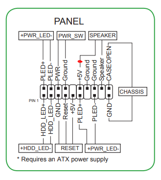 Setting up ASUS PRIME H270-PLUS motherboard for GPU mining